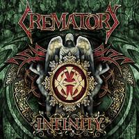 Crematory: Infinity -digipak-