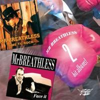 Mr. Breathless: Face it / Time to rock