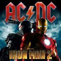 AC/DC / Soundtrack : Iron Man 2