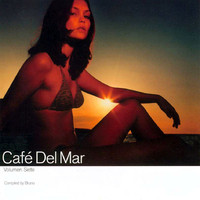 V/A : Cafe del mar vol.7