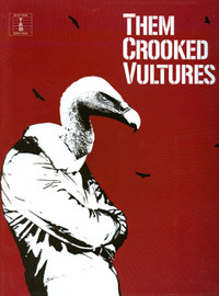 Them Crooked Vultures : Them Crooked Vultures
