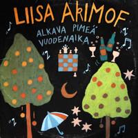 Akimof, Liisa: Alkava pimeä vuodenaika