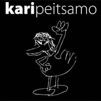 Peitsamo, Kari: Black album