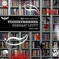 V/A: Vuosikymmenen parhaat levyt 2000-2009