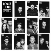 V/A : Rough Trade Shops: counter culture 09