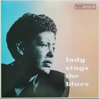 Holiday, Billie : Lady Sings The Blues