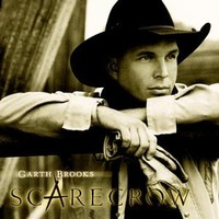 Brooks, Garth: Scarecrow