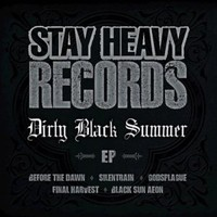 V/A: Dirty black summer