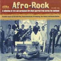 V/A: Afro Rock Vol. 1