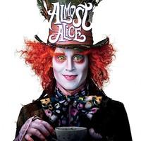 Soundtrack: Almost Alice
