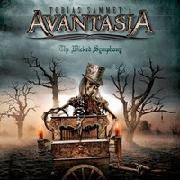 Avantasia: Wicked symphony