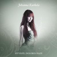 Kurkela, Johanna: Hyvästi, Dolores Haze