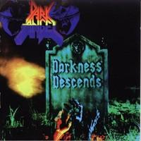 Dark Angel : Darkness descends