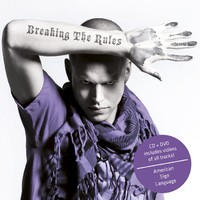 Signmark: Breaking the rules -cd+dvd