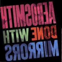 Aerosmith : Done With Mirrors