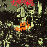 Terrorizer : World Downfall