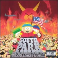 Soundtrack: South Park: Bigger, Longer &  Uncu