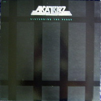 Alcatrazz : Disturbing The Peace