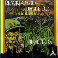 Perry, Lee : Blackboard jungle dub