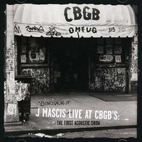 Dinosaur Jr : J Mascis live at CBGB's