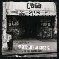 Dinosaur Jr: J Mascis live at CBGB's