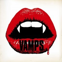 Vamps : Vamps -cd+dvd-