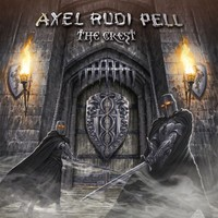 Pell, Axel Rudi: The crest