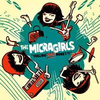 Micragirls: Feeling dizzy, honey?!