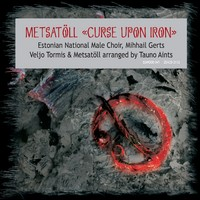 Metsatöll: Curse Upon Iron -cd+dvd