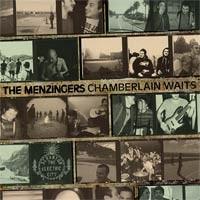 Menzingers: Chamberlain Waits