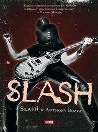 Slash / Guns N' Roses / Bozza, Anthony : Slash