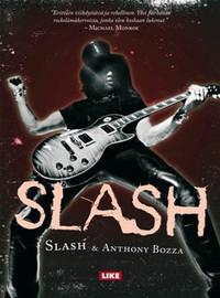 Slash / Guns N' Roses / Bozza, Anthony : Slash