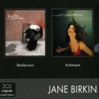 Birkin, Jane: Arabesque/Rendez-vous