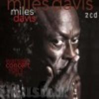 Davis, Miles : Warsaw Concert 1983