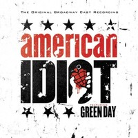 "Green Day: Original broadway cast recording: ""American idiot"""