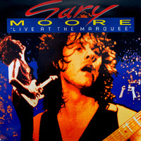 Moore, Gary: Live At The Marquee