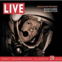 Seminaarinmäen Mieslaulajat: Suuntaamme avaruuteen - live