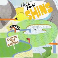 Shins: Chutes too narrow