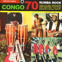 V/A: African Pearls - Congo 70: Rumba Rock