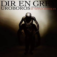 Dir En Grey : Uroboros - at Nippon Budokan -cd+dvd