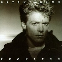 Adams, Bryan: Reckless