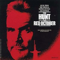 Soundtrack / Poledouris, Basil : The Hunt For Red October