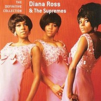 Supremes: Definitive collection
