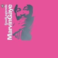 Gaye, Marvin: Soul legends