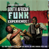 V/A: John Armstrong presents: South African Funk Experience