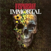 D'espairsRay : Immortal -cd+dvd-