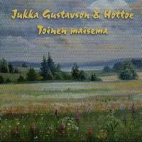 Gustavson, Jukka: Toinen maisema