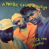 A Tribe Called Quest: Check the Rhyme