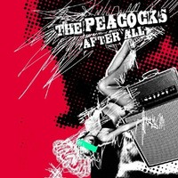 Peacocks: After all