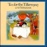 Stevens, Cat: Tea for the Tillerman
